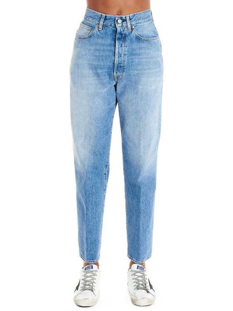 Golden Goose judy Jeans in blue