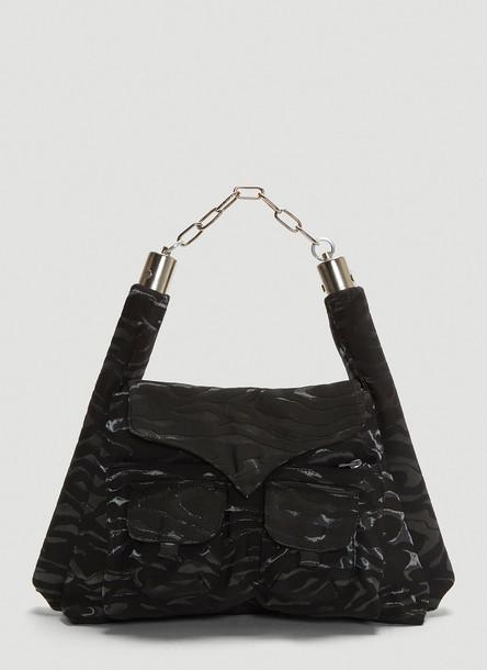 ASAI Slick Rick Nunchuck Bag in Black size One Size