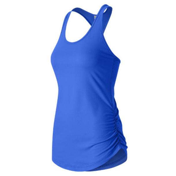 New Balance 63102 Women's Transform Perfect Tank - Blue (WT63102VCT)