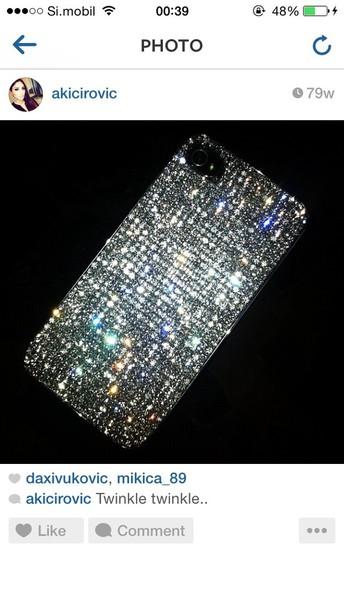 hat diamonds iphone cover iphone case iphone 5 case