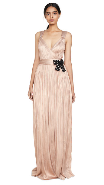 Maria Lucia Hohan Kory Dress in pink