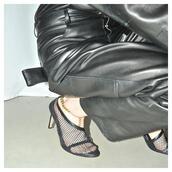 pants,jacket,shoes