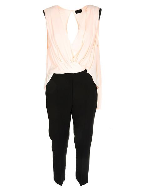 Elisabetta Franchi Celyn B. Elisabetta Franchi Celyn B. Wrap Style Jumpsuit