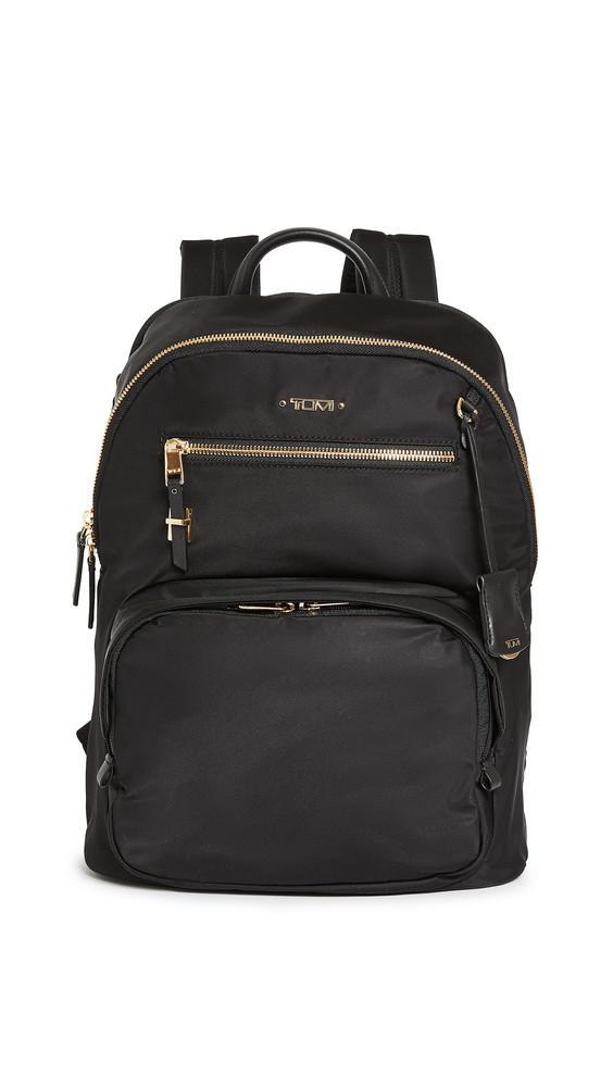 Tumi Hilden Backpack in black