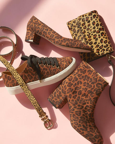 bag belt shoes