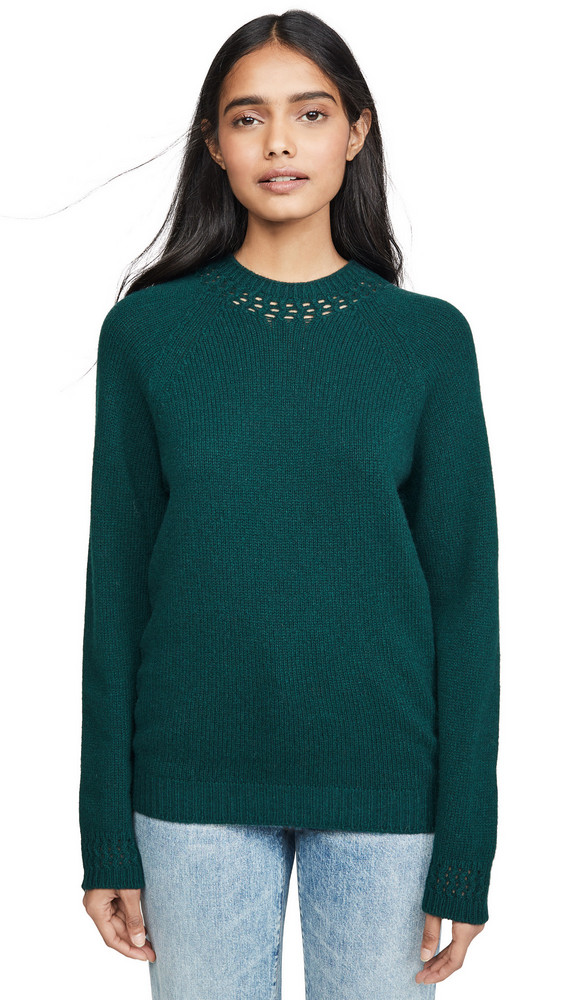 A.P.C. A.P.C. Janet Pullover Sweater