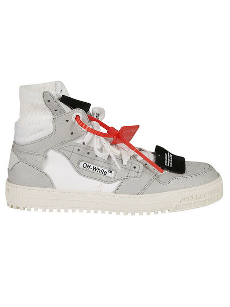 Off-White Off White Off Court Sneakers