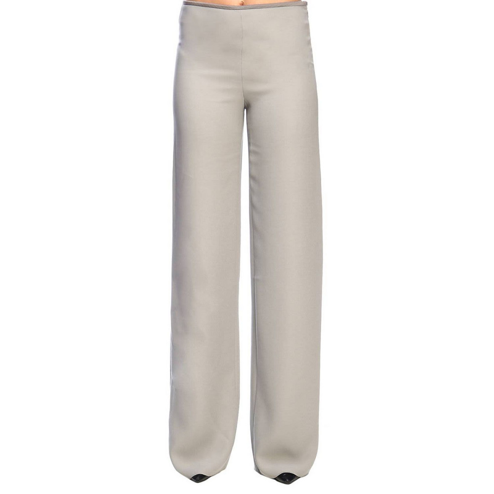 Giorgio Armani Pants Pants Women Giorgio Armani in grey
