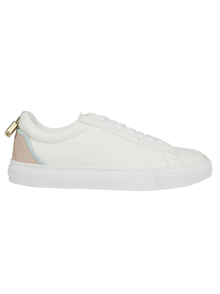 Buscemi Lace-up Sneakers in white