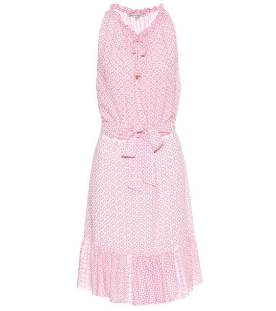 Heidi Klein Exclusive to Mytheresa – Printed dress in pink