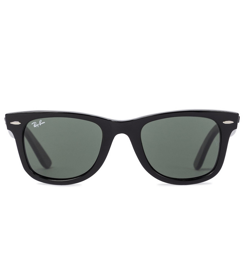 Ray-Ban RB2140 Wayfarer Classic sunglasses in black