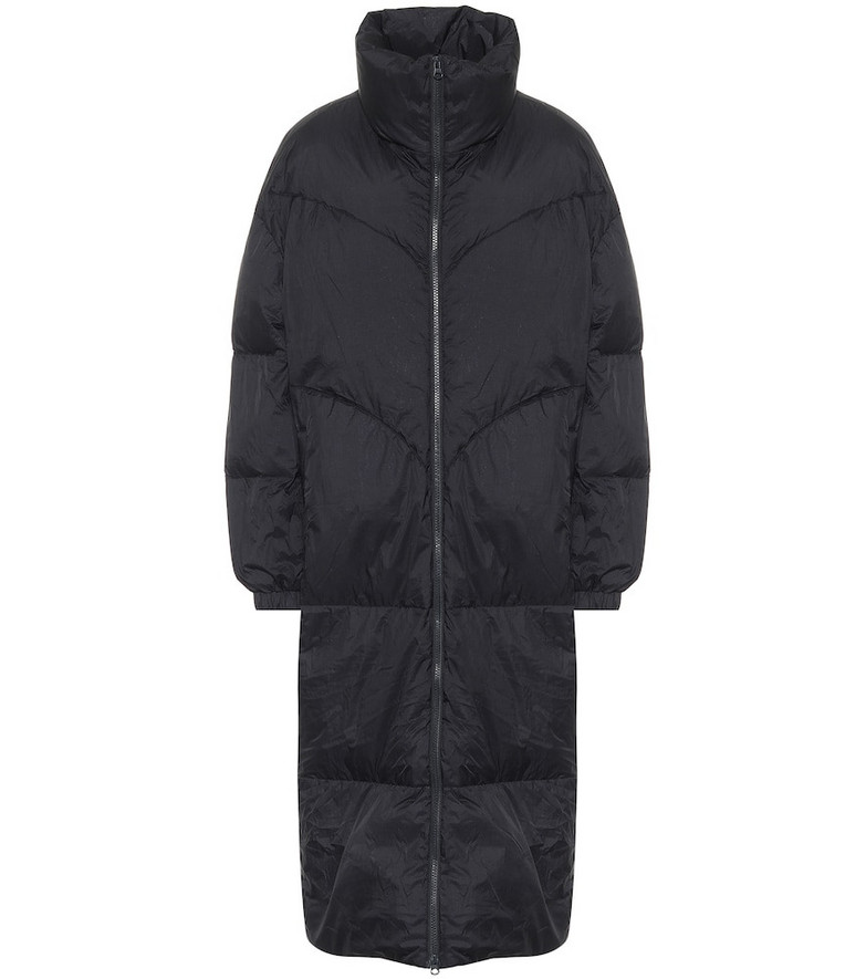 Isabel Marant, Étoile Crayayo puffer coat in black
