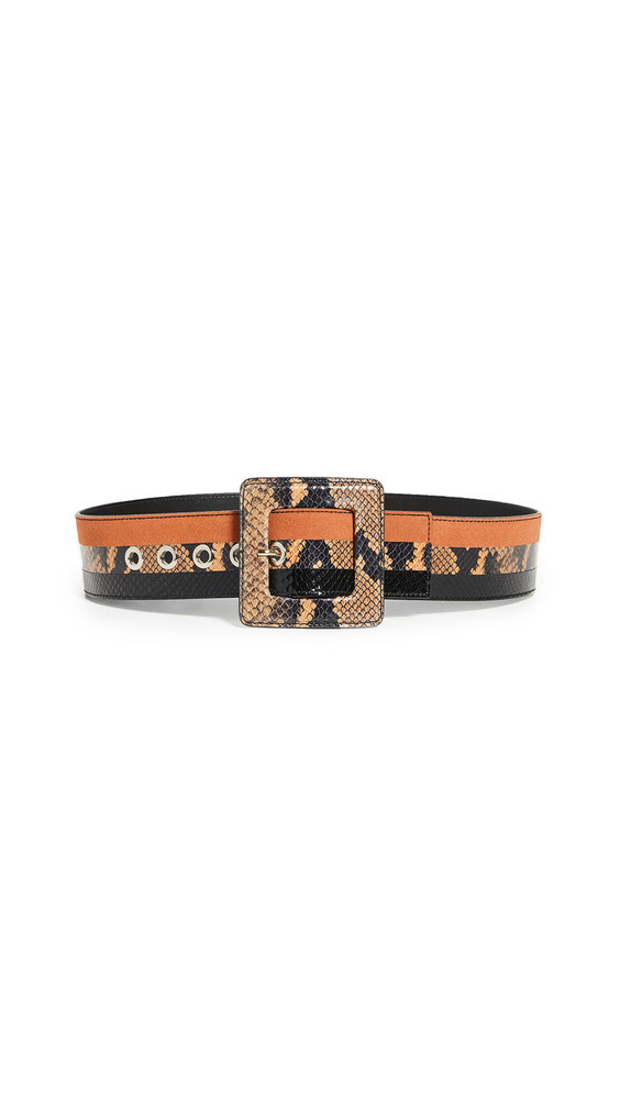 Veronica Beard Risa Belt in multi