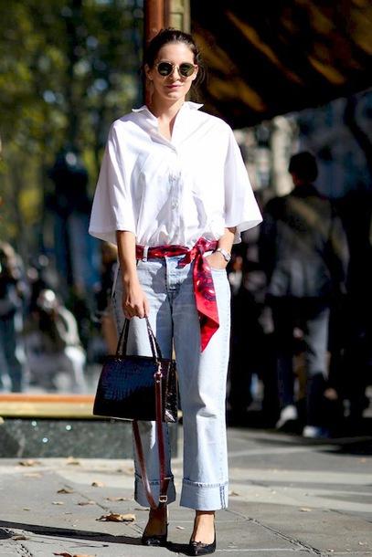 le fashion image blogger