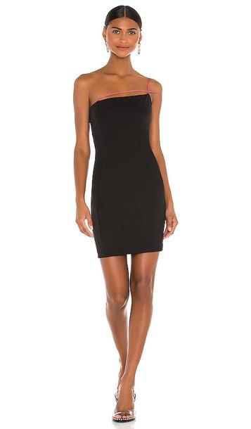 GAUGE81 Austin Dress in Black