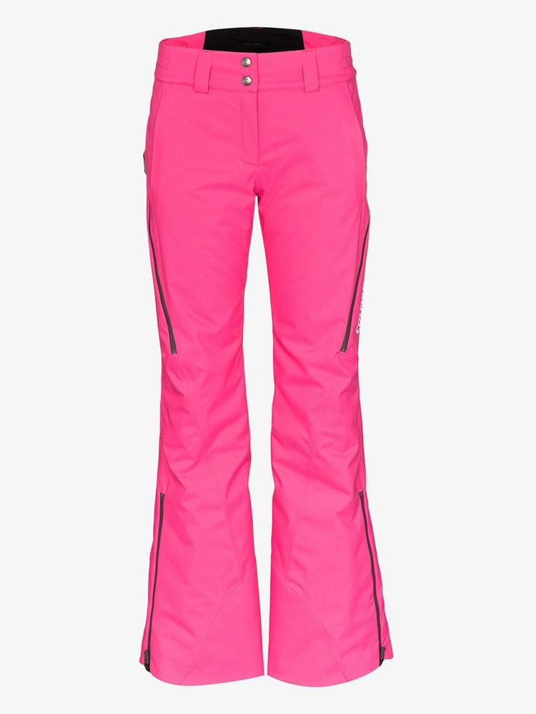 Colmar COLMAR MESH STRETCH SKI PANT in pink