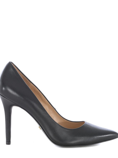Michael Kors Pointed Toe Pumps in nero