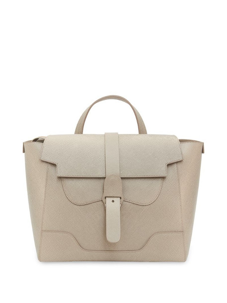 Senreve vegan Maestra convertible tote bag in grey