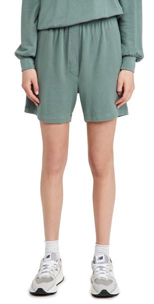 SUNDRY Boyfriend Shorts
