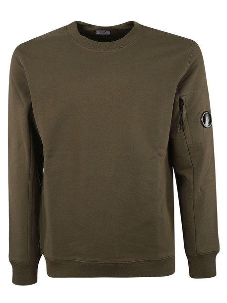 C.p. Company Slit Pocket Detail Sweatshirt