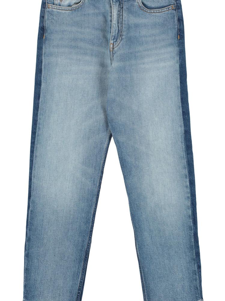 Marcelo Burlon Slim-fit Jeans in denim / denim