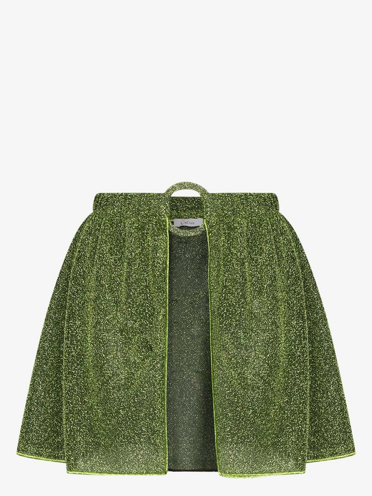 Oséree Lumière Skirtini Ring skirt in green