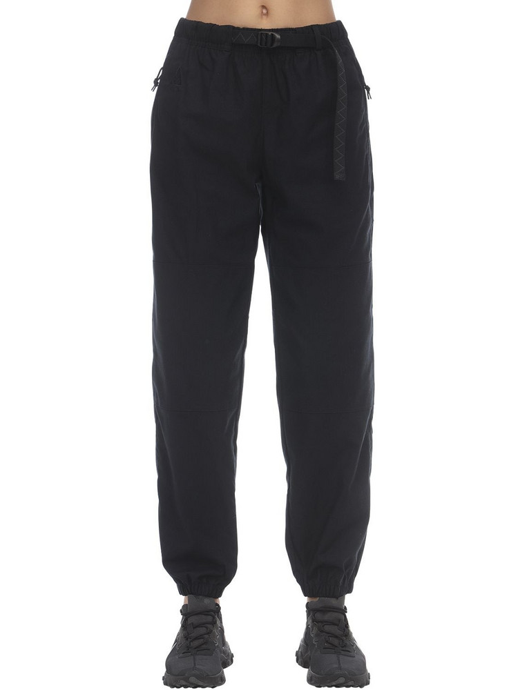 NIKE ACG Acg Woven Pants in black
