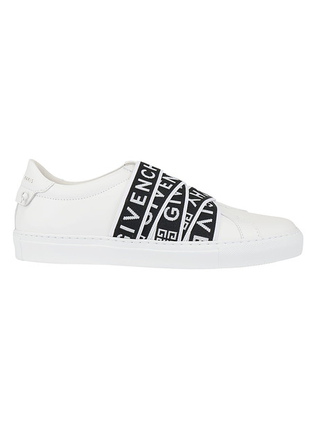 Givenchy Low Sneakers in black / white