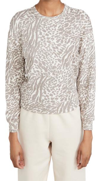 RAILS Ramona Sweater in natural