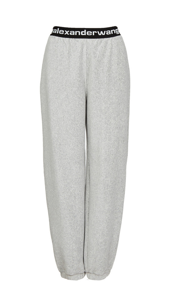 alexanderwang.t Stretch Corduroy Pants in grey
