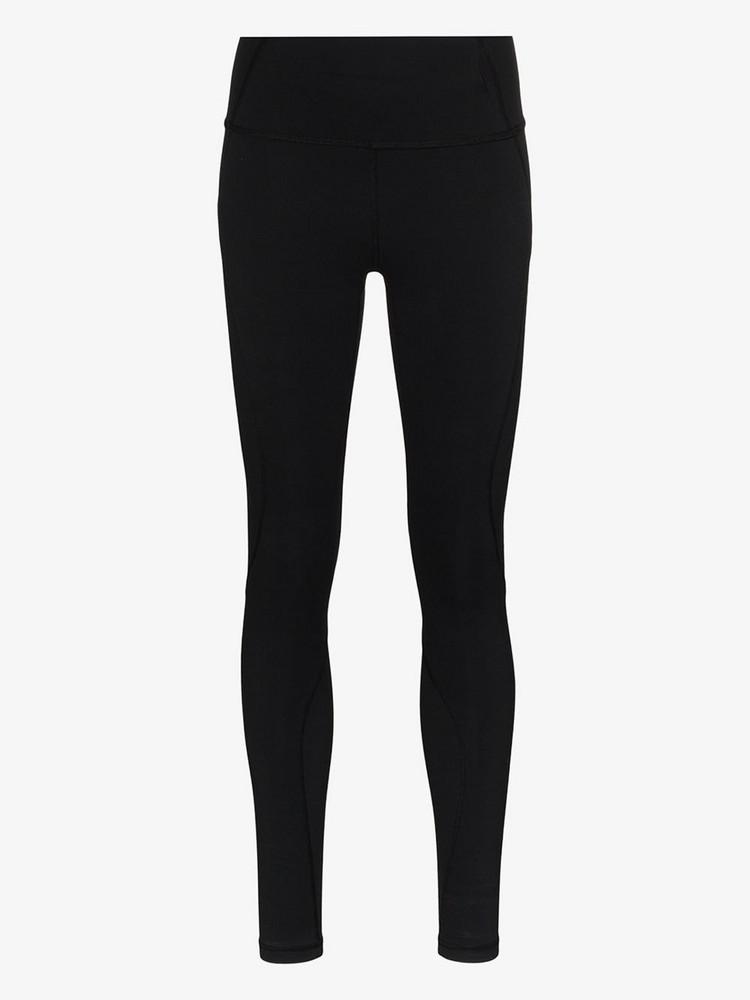 LNDR Limitless high waist leggings in black