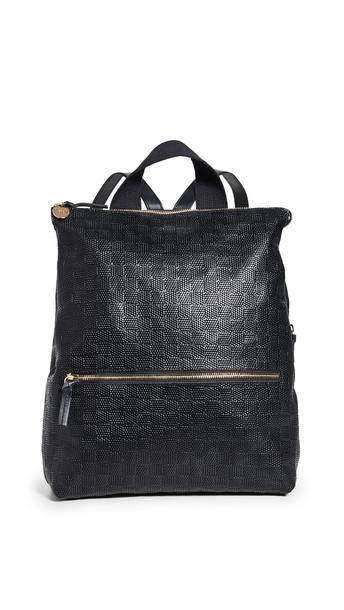 Clare V. Clare V. Remi Backpack in black