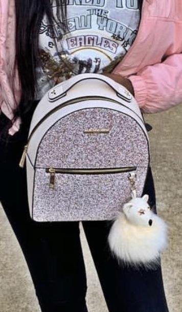 bag sparkle