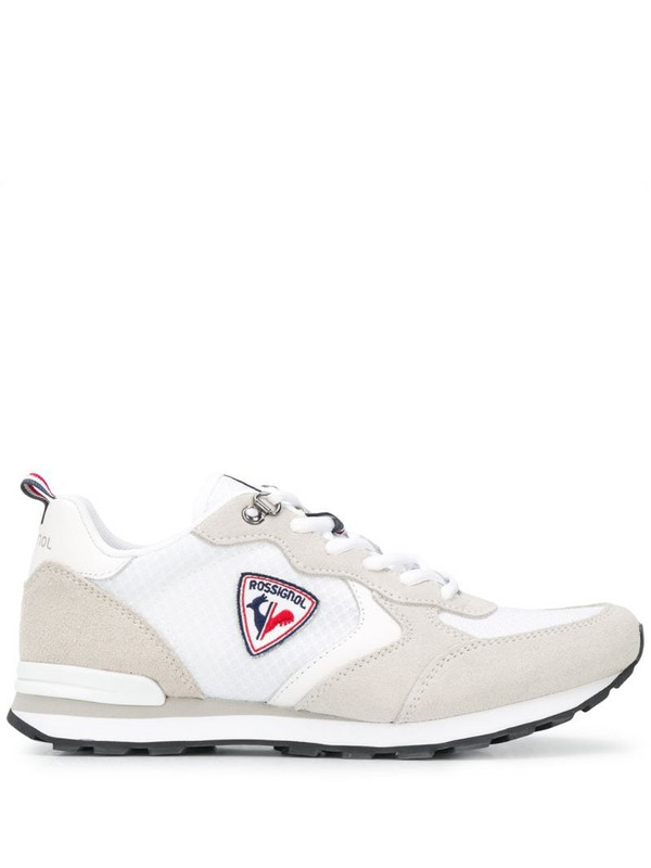 Rossignol Heritage low-top trainers in white