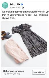 dress,stitch fix,bohemian romance,boho dress,midi dress,dark