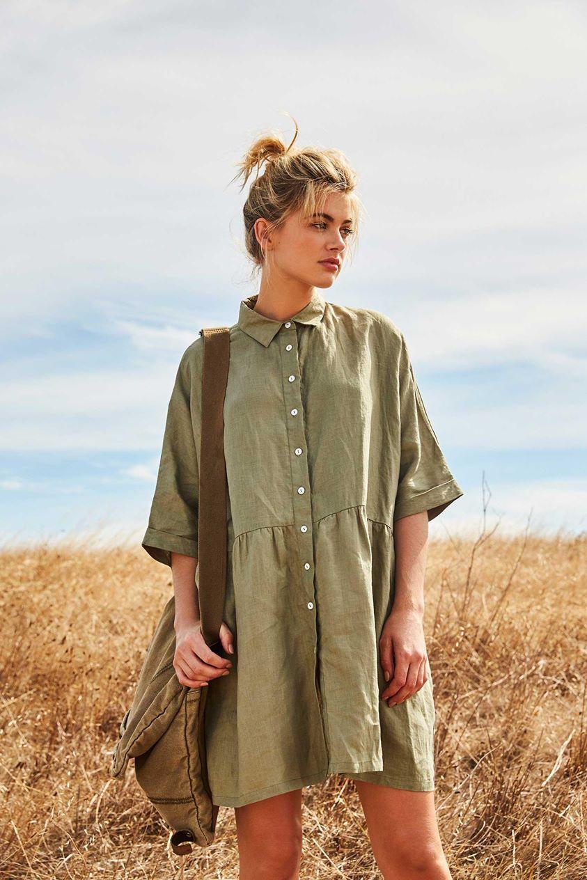 Bailey Dress Hunter