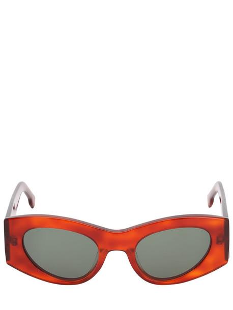 LE SPECS Extempore Acetate Sunglasses