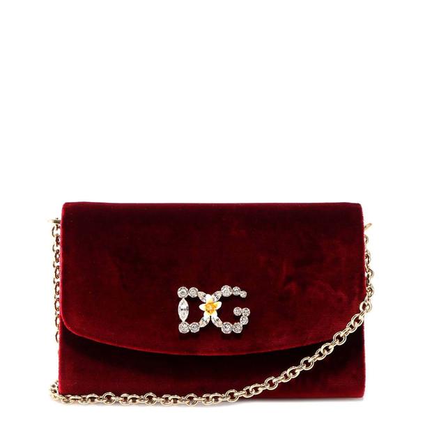 Dolce & Gabbana Clutch in red