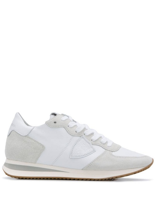 Philippe Model Paris Trpx Veau sneakers in white
