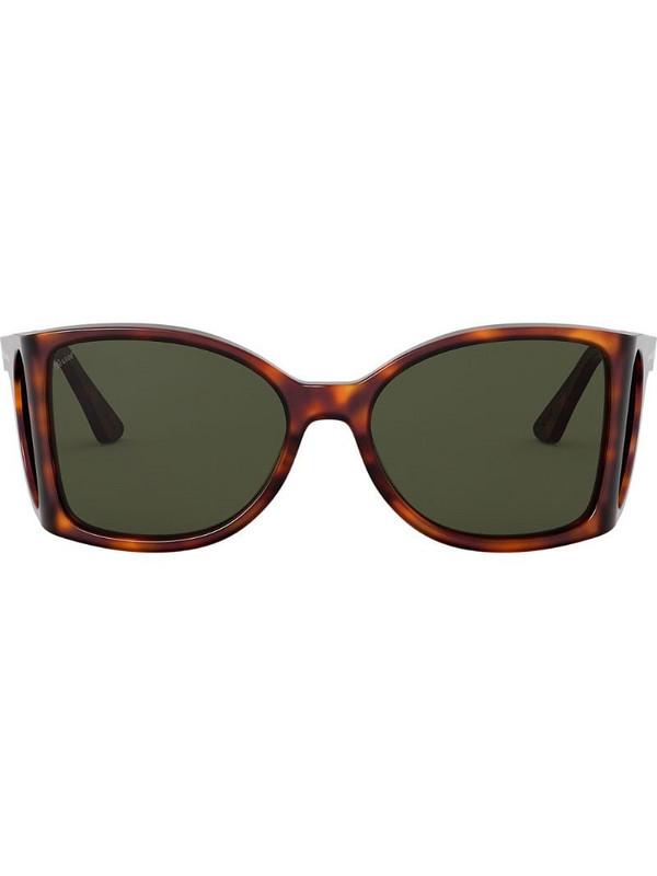 Persol PO0005 sunglasses in green