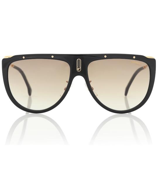 Carrera 1023/S aviator sunglasses in black