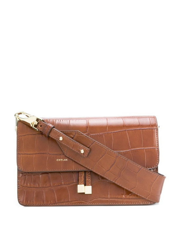 Chylak Shoulder bag in brown