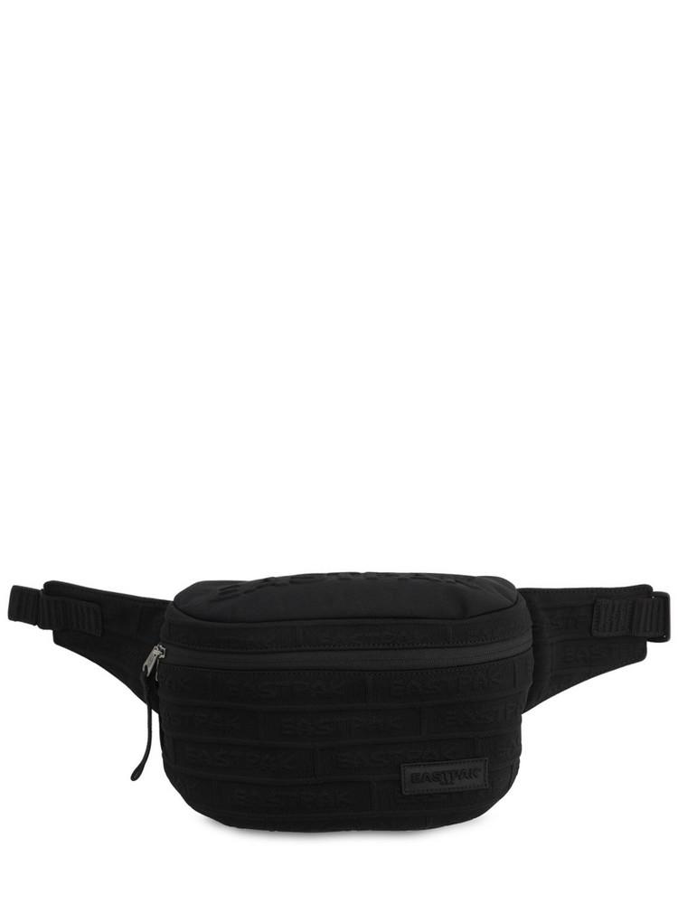 EASTPAK Bane Knit Belt Bag in black