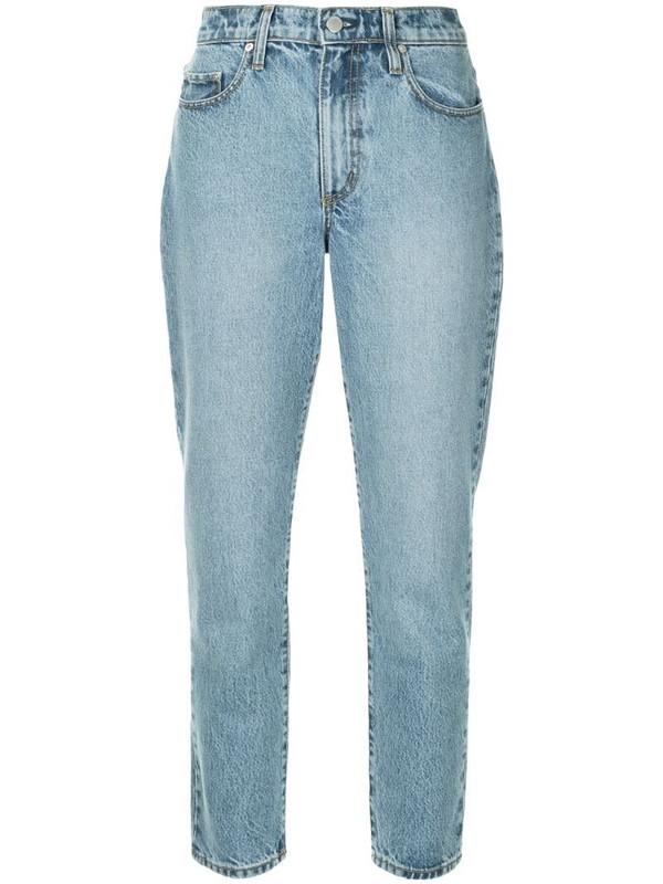 Nobody Denim Bessette jeans in blue