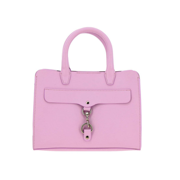 Rebecca Minkoff Mini Bag Shoulder Bag Women Rebecca Minkoff in pink