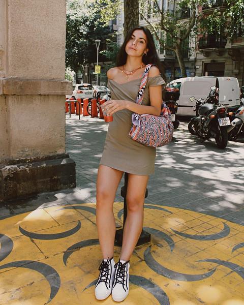 dress shoes bag