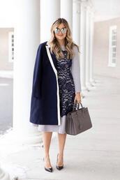 suburban faux-pas,blogger,dress,sunglasses,bag,shoes
