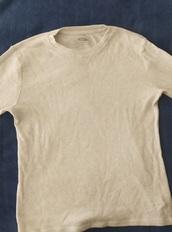 shirt,white,old navy,manga shirt