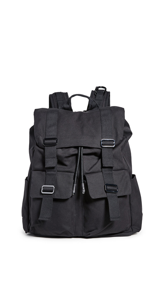 Reebok x Victoria Beckham RBK VB Fashion Backpack in black