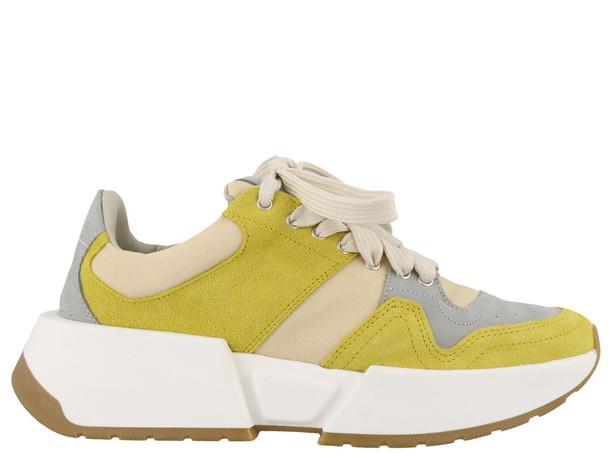 Mm6 Maison Margiela Runner Sneakers